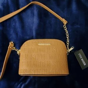 NWT Steve Madden purse
